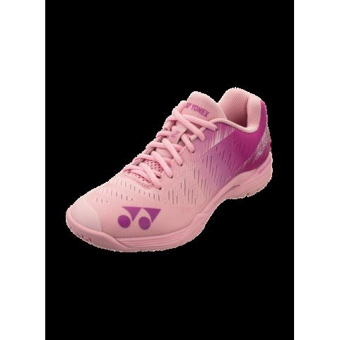 2020 Yonex Power Cushion AERUS Z Ladies Court Shoes [Pastel Pink]